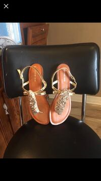 Gianni Bini Sandals New size 7.5 Harker Heights, 76548