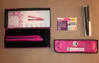 Brand New Royale Straightener & Accessories Toronto, M3A 2N7
