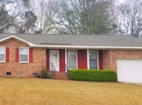 HOUSE For Rent 3BR 1.5BA Ladson