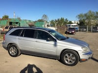 Chrysler - Pacifica - 2005 52 km