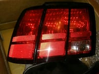 Mustang tail lights 99-04 Harlingen