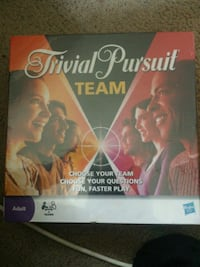 Trivial pursuit team(**unopened**)  Abbotsford, V2T 6M6