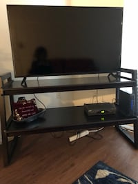 Expresso tv stand- tv not for sale  San Antonio, 78257