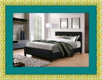 Full platform bed free box & delivery all sizes Ashburn, 20147