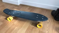 Skate board  Paris, 75002