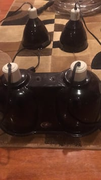 Black and gray electric kettle Boyds, 20841