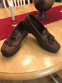 Men's Leather Dockers Loafers  Winterville, 28590