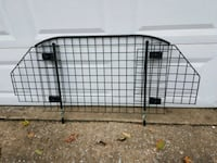 Pet Gate for SUV Northport