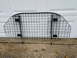 Pet Gate for SUV