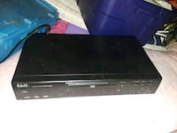DVD player no remote Jacksonville, 32246