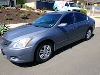 Nissan - Altima - 2010 Norco