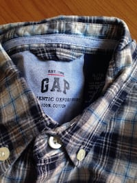 Brand New without tags Boys size 12 Gap shirt Toronto, M8Z 3Z7