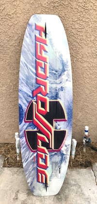 Wakeboard hydroslide made in USA, does not come with bindings Garden Grove, 92843