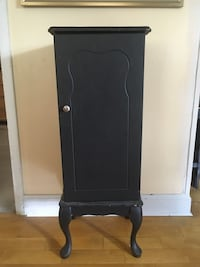 Black Jewelry Armoire Lynbrook, 11563