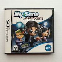 Pre-owned My Sims: Agents Chicago, 60651
