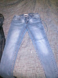 Marc New  York sz 7 straight leg jeans Lawrence, 66044