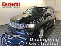 2015 Jeep Compass High Altitude Edition Sterling, 20166