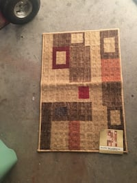 Rugs 3 pieces , new never use . Pensacola, 32534