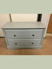 Small dresser look - lift the lid, it's a Chest Saskatoon, S7J 1X2