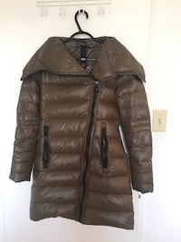 Rudsak parka brand new fall Winter