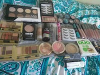 All New Make-up Watsonville, 95076