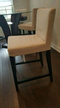 (4) Bar stool/chairs Woodbridge, 22191