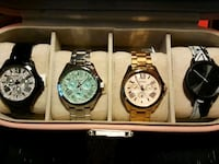 Fossil & Nixon watches for sale Windsor, N8T 3H4