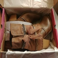 Brand New in Box - size 7