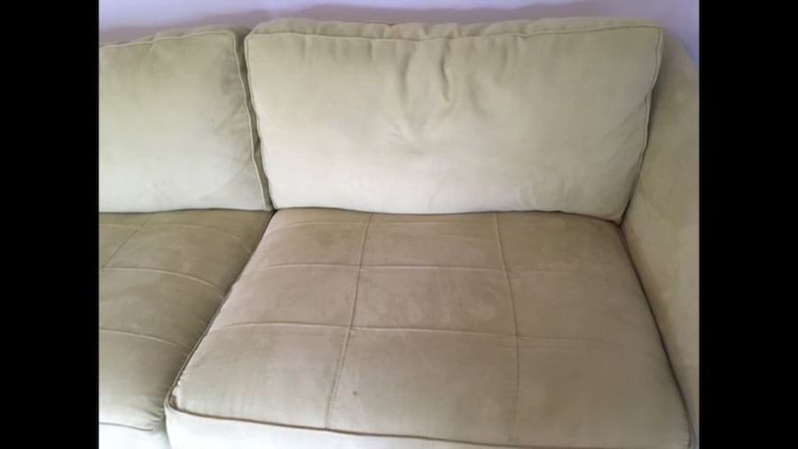 Used Cindy Crawford Sleeper Sofa Great