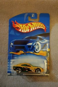 2001 hot wheels #63 dodge charger rt Mississauga, L4Z 1H4