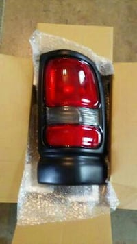 RAM TRUCK TAIL LIGHTS (New)