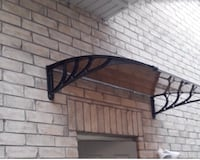 "Awnings 46""x59"" Mississauga, L4X 1C9"