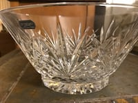 Cristal bowl France  Whittier, 90603