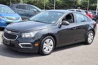 Chevrolet - Cruze - 2016 Falls Church