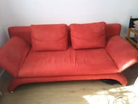 Couch mit Hocker Berlin, 13127