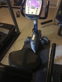 Nautilus recumbent exercise bike. Excellent shape. Model is the R514 located in Hagerstown Md. let me know if you have any other questions. Price reduced Orchard Hills, 21742