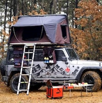 iKamper Skycamp Rooftop Tent Great Falls, 22066