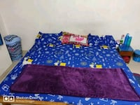 2 single wooden bed available for sale Pimpri-Chinchwad, 411057