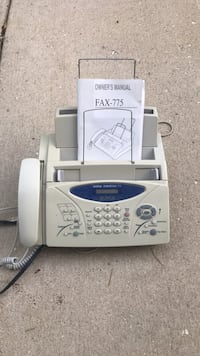 fax machine Providence Forge, 23140