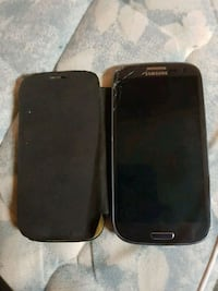 Old used Samsung Galaxy S3. No SIM card unlocked.  Toronto, M9C 4N8