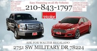 Easy Financing Helotes, 78023