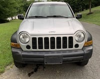 Jeep - Liberty - 2006 Clinton