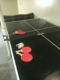 Professional ping pong table Livonia, 48150
