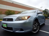 Scion tC 2006 Manassas, 20110