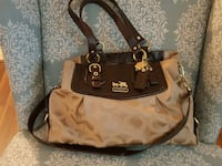 Coach bag Ontario, M2J 1L3
