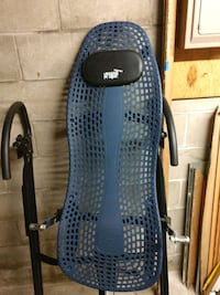 Teeter hang-up inversion table Ankeny, 50021