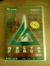 Delta Force para pc Pinto