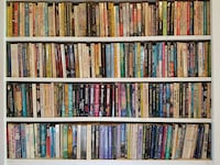 book collection