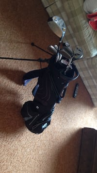 golf set Milford, 01757