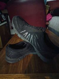 Brand new slip on shoes